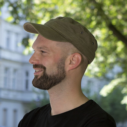 Mag. Timo Fischer - Studio GOOD digital GmbH - Berlin