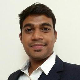 Shrikant Chaudhari - K2 Technosoft - Pune