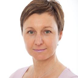 Andrea Ott - Andrea Ott Spiraldynamik® und Fitness