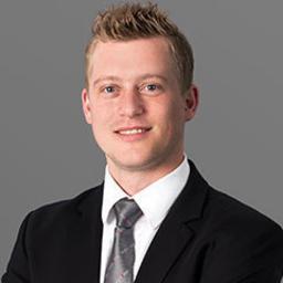 Benjamin Tschumi - Regiobank Solothurn AG - Solothurn
