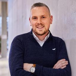 Alexander Will - Messe München Digital Solutions - München