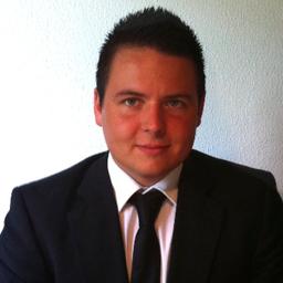 Michel Gauthier - Travis Travel Assistant GmbH - Zürich