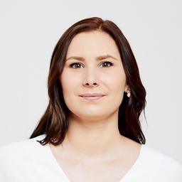 Mira Theresia Kraus - inniti – Software Engineering + Consulting - Ötisheim