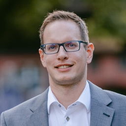 Benedikt Dreier - DNN Marketing GmbH - Münster