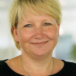 Christine Ensinger - BDO AG Wirtschaftsprüfungsgesellschaft - Hamburg