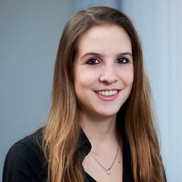 Tina Schütz - Certas AG
