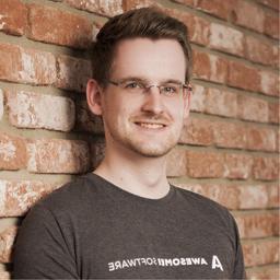 Tim Kraut - AWESOME! Software - Köln