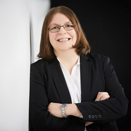 Tanja Banner - Ippen Digital Zentralredaktion Mitte in der hessenmedien ONLINE GmbH - Frankfurt am Main