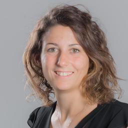 Sandra Näf - Hochschule Luzern - Design & Kunst - St. Gallen