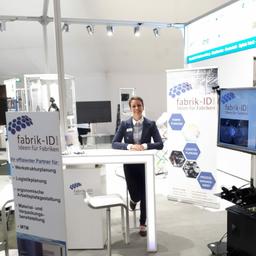 Louise Gehrke - fabrik-ID GmbH - Röhrsdorf