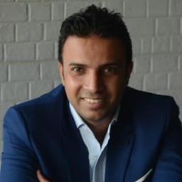 Mohamed Barakat's profile picture