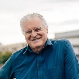 Dr. Jean-Michel Locarnini
