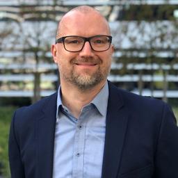 Thorsten Röhreke - Rhenus SE & Co. KG - Holzwickede