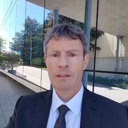 Markus Mast - DMC Consulting AG (Defence & Management Beratung) - Bern