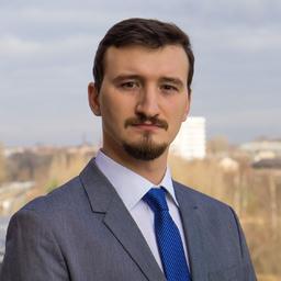 Dipl.-Ing. Vyacheslav Fadyushin