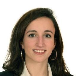 Marta Casaramona's profile picture