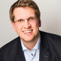 Tobias Hennrich's profile picture