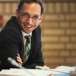 Daniel F. Seger