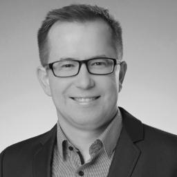 Tobias Kühnle - SAP SE, Walldorf - na