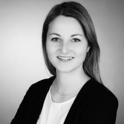 Eva-Maria Wimmer - bmp greengas GmbH - München