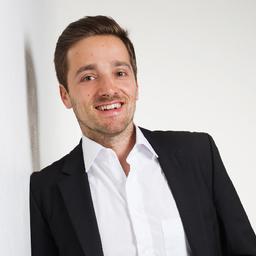 Martin Raffeiner - datenbotschafter consulting e.U. - Innsbruck