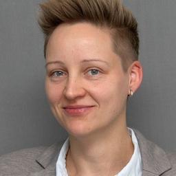 Fanny Lueth's profile picture