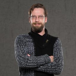 Andrej Neufeldt - Mittwald CM Service - Espelkamp