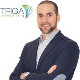 Silvio Di Meglio - TRIGA Consulting GmbH & Co. KG - München