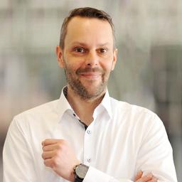 Stefan Burger's profile picture
