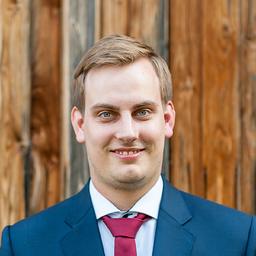 Simon Opitz - luminoso Group GmbH - München