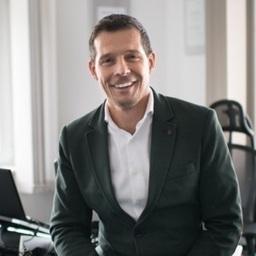 Stefan Alois Oberhansl - Gerina AG - Marburg