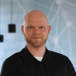 Christian Hartmann's profile picture