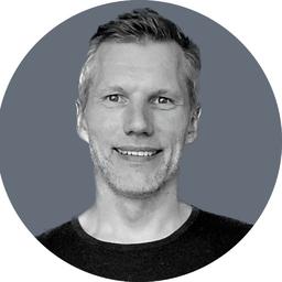 Benjamin H. Körner's profile picture