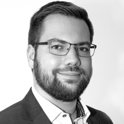 Manuel Digeronimo - e.solutions GmbH - Erlangen