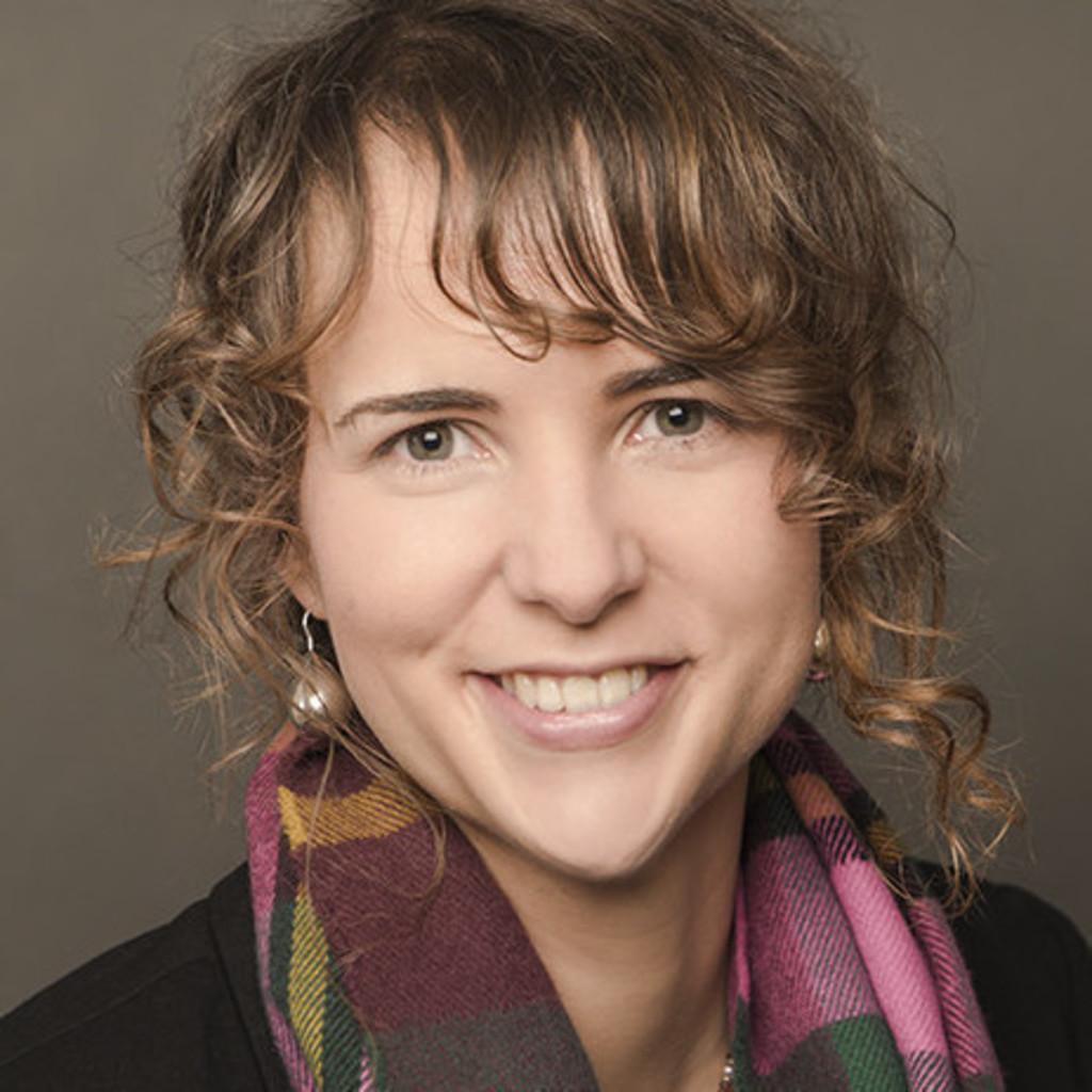 Christina Burhorst's profile picture
