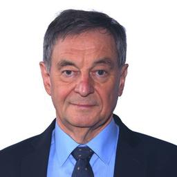 Vladimir Vetrovsky - Ing. Vladimir Vetrovsky, CSc - Tschechien