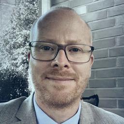 Dr. Jost Feldmann's profile picture
