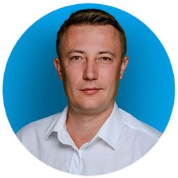 Oleg Puzanov - Talentry GmbH - Munich