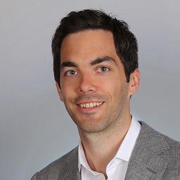 Markus Christöphl's profile picture