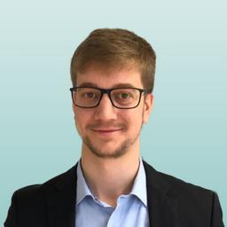 Niklas Bremen's profile picture