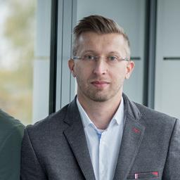 Sascha Lippmann - conceptfour Kreativagentur GmbH - Much
