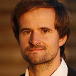 Dr. Martin Riedl - IABG - Ottobrunn