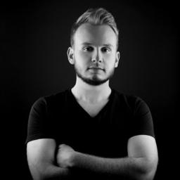 Lukas Sammetinger - Mediadesign Hochschule - Schweitenkirchen