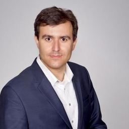 Dr. Fabrice Brimioulle's profile picture