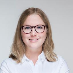 Maren Saathoff's profile picture