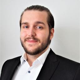 Lucas Jesse - PORESY Consulting GmbH - Hamburg