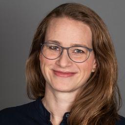 Svenja Bickert-Appleby