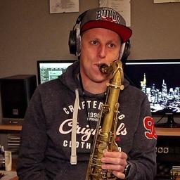 Björn Grün - Saxophonist - Langenselbold