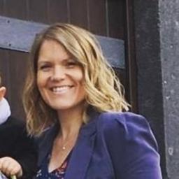 Annika Adams's profile picture