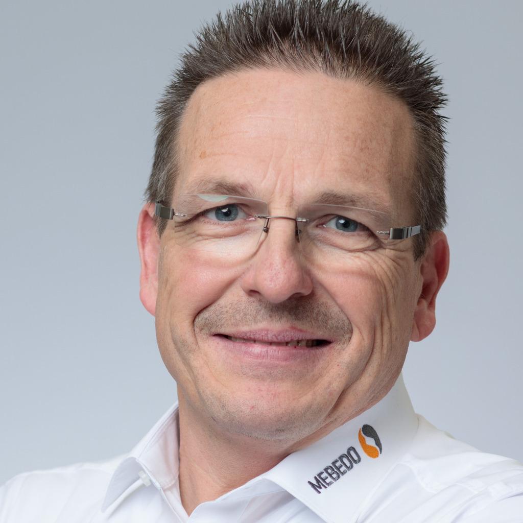 Dirk Bartel's profile picture